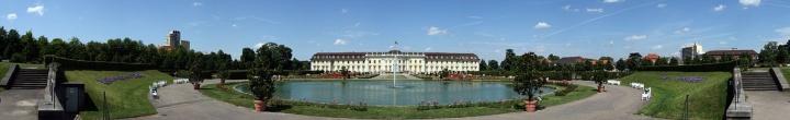 Schloss Ludwigsburg (c) Pourhassan, Wikimedia Commons